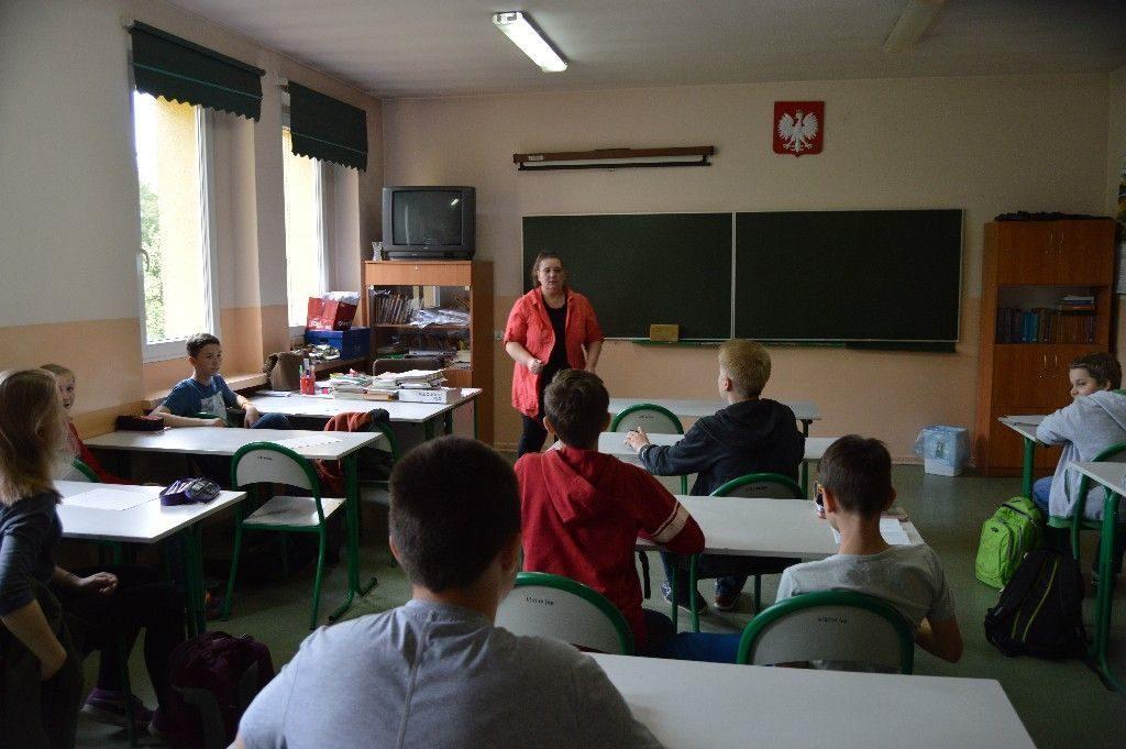 Pracownia języka polskiego