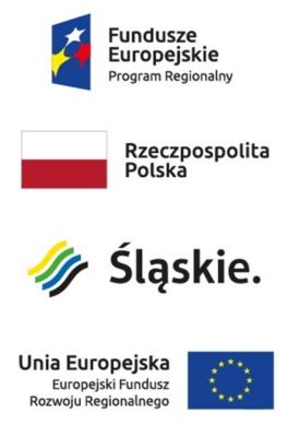 Logotyp EFRR