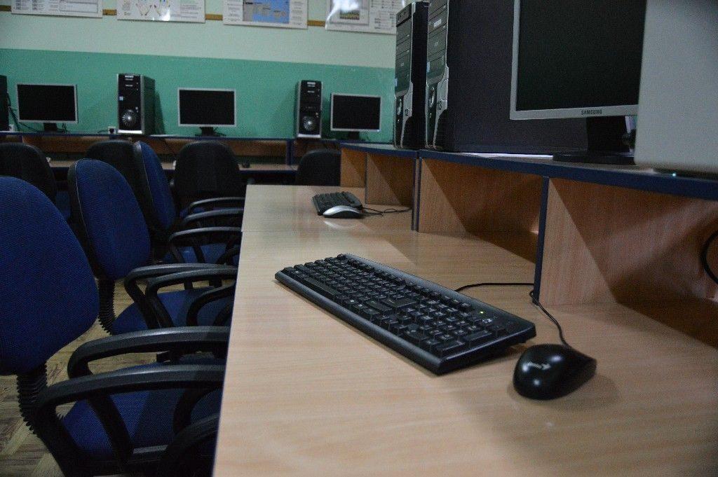 Pracownia komputerowa nr1